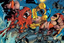 Deadpool y Marvel