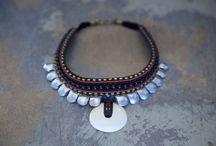 Nabatea Jewellery's collection