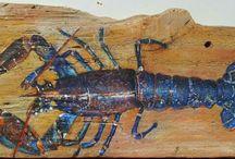 Peintures artistiques ,   jean-jacques Bernadet