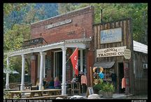 Charming Storefronts / by Kim Clark
