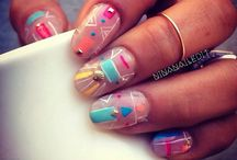 nailart i want to do