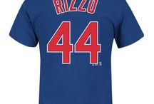 HOT CUBS PLAYERS! / Your favorite Cubs Player Tee Shirts
