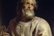 A história dos papas: nomes, comandos e outros fatos