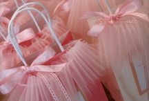 Ballerina Party / For all the tutus in the world!