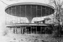1 | Architecture | plans circulaires
