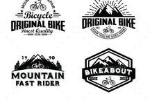 bike school logos