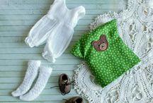 Outfit blythe Clothes blythe doll