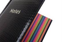 Hype Notebook