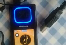 GOODMANS MP3/4