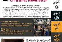 Goings on at the Brewery