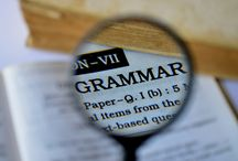 Gramática y ELE
