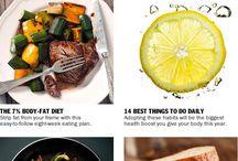 food diet eating