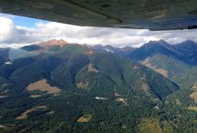 Adventure flights / Zážitkové lety / Shots of the Adventure flights / Záběry z leteckých zážitků