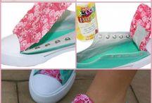 обувь дизайн!