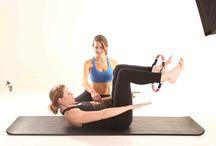 Balance / Create internal and external strength