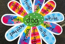 Primary Literacy - Reading / Teaching Reading is one of my favorite things to teach!  This board is full of ideas to teach reading decoding strategies, reading comprehension strategies and other reading ideas, activities and resources.  Check out some of my favorite reading activities on my blog Hangingaroundinprimary.blogspot.ca