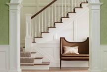Home Sweet Escalier