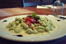 Our Signature Pasta / Pasta dishes from Dunne & Crescenzi, Bar Italia and L'Officina