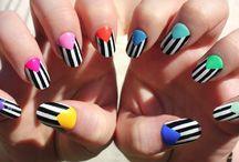 Beautiful Nails / simply fantastic