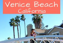 OUR TRIP TO CALIFORNIA
