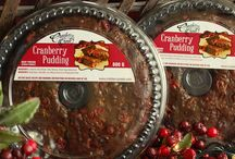 Our Products / This is what we currently have to offer at Cranberry Creek Baking Company!