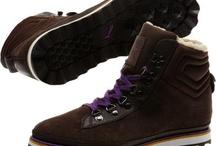 shoes / by Sydney Springer