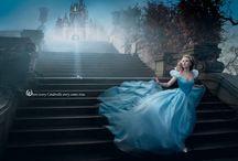 Leibovitz Disney Dream Portraits