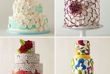 Decorate some Cakes