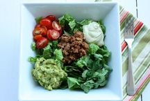 recipes for Tamara / Clean eats and healthy eating inspiration & info for Tamara <3