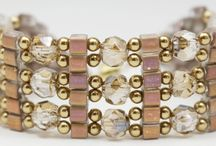 cubes beads
