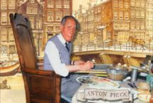 Anton Pieck