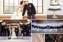 Wedding Themes & Favors