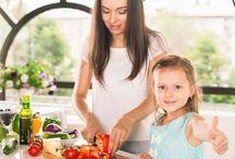 Δίαιτα - Υγειινή Διατροφή