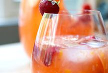 Drinks / by Lindsay LeDuc