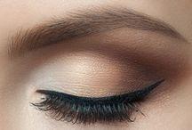 Nude Eyeshadows