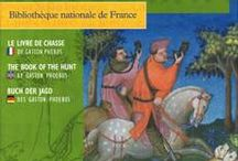 """Le Livre de Chasse(The Book of Hunt)1387-90-Gaston Phébus Comte Foix-Bearn-BnF / Medieval book vénerie  1387-89 by Gaston III.Phoebus Count of Foix-Vsc.Béarn*1331+1391 dedicated to Philippe II.""""Bold""""Valois Duc de Burgundy"""