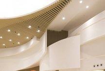 Ceilings mall