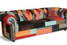 Rivestimenti divani
