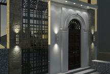 Boutique hotel design Greece