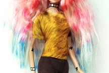 Creative Colour Inspiration / by Paul Mitchell