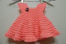 vestidos nieta