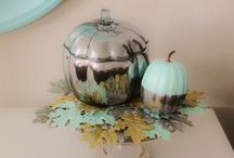 Fall DIY projects / Fun fall DIY and crafts!