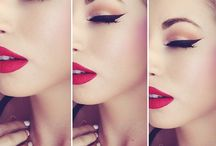 make up *_*