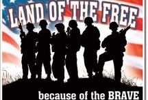 For our troops / by Charlene Hill