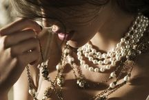 PEARLS / ............Are a girls best friend...........