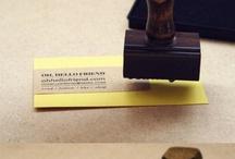 Etiquetas & Packaging