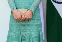 Kate Middleton and her amazing outfits