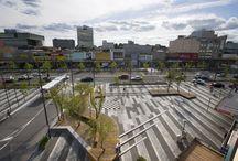 Landscape :: Squares & Plazas