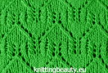 Knitting Beauty