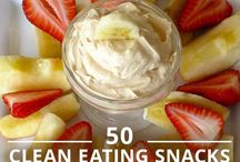 Cleaner Eating / by Kate Bauman